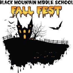 fall-fest-black-mountain-middle-school-2016