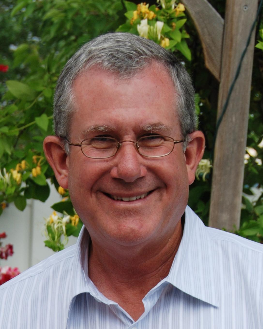 Roger Platt