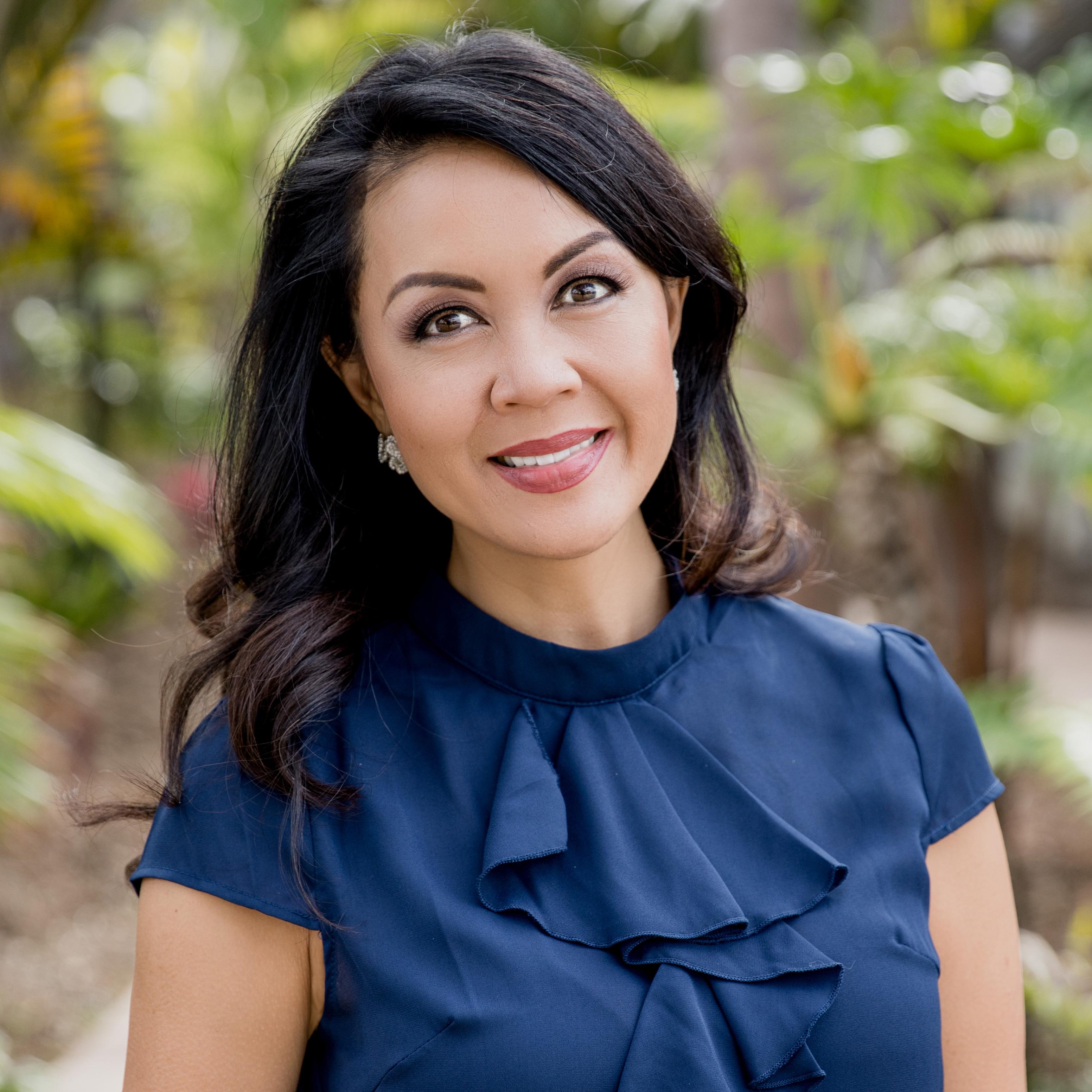 Joycelyn Soriano Lomahan